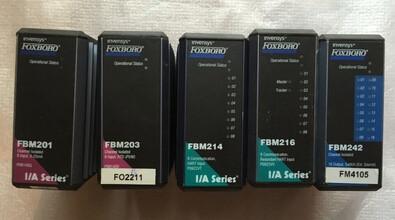 FOXBORO  FBM233