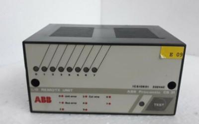ABB  ICSO08Y1
