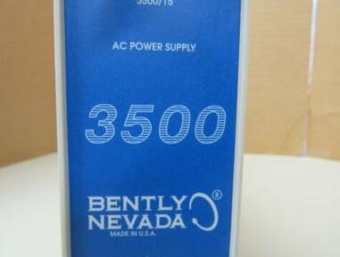 Bently Nevada   106M1079-01