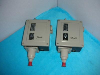 Danfoss Type 17-5245