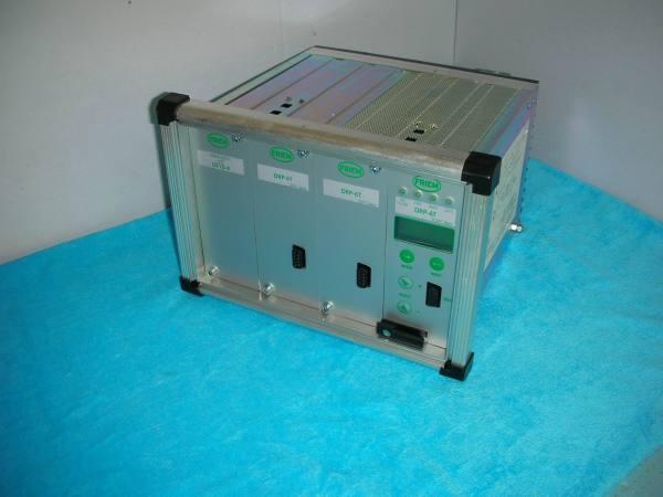 FRIEM 1596/08/14/002 UX10-4 MC22-T(Board) DRP-T(Board)