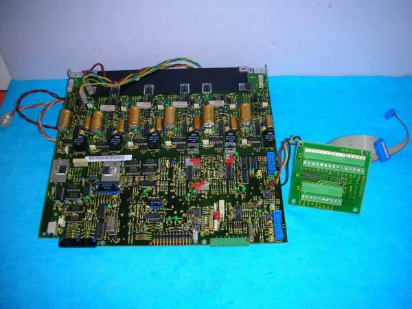 INDRAMAT TDM 109-525-3201b-14+AK6 109-525-4207b-3