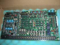 YASKAWA CIRCUIT BOARD CARD VS-505 JPDC-C035 ETC004901
