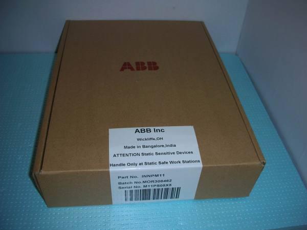 ABB Bailey 6637830G1