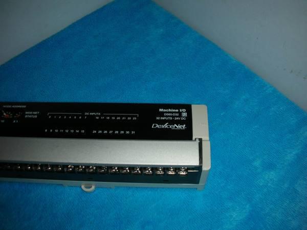 DEVICENET DS60-D32/KCC-REM-RSA-DS60-D32