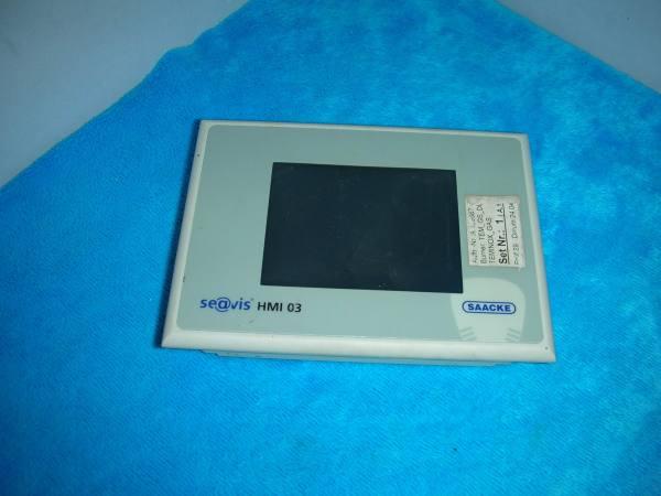 EATON XV-102-B6-35TQR-1AL-PLC
