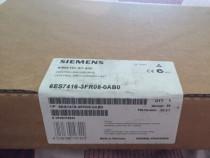 Siemens 416F-3PN/DP,6ES7 416-3FR05-0AB0,6ES7416-3FR05-0AB0