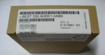 Siemens SM332,6ES7 332-5HD01-0AB0,6ES7332-5HD01-0AB0