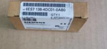 Siemens ET200S,6ES7 138-4DC01-0AB0,6ES7138-4DC01-0AB0