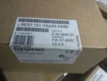 Siemens IM151-7CPU,6ES7 151-7AA20-0AB0,6ES7151-7AA20-0AB0