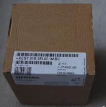 Siemens CPU318-3PN,6ES7 318-3EL00-0AB0,6ES7318-3EL00-0AB0