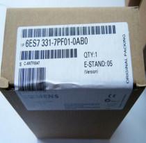 Siemens SM331,6ES7 331-7PF01-0AB0,6ES7331-7PF01-0AB0