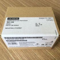 Siemens CP243-1,6GK7 243-1EX00-0XE0,6GK7243-1EX00-0XE0