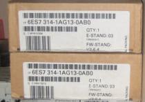 Siemens CPU314,6ES7 314-1AG13-0AB0,6ES7314-1AG13-0AB0