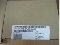 Siemens CPU318-2DP,6ES7 318-2AJ00-0AB0,6ES7318-2AJ00-0AB0