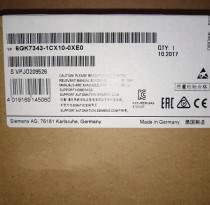 Siemens CP343,6GK7 343-1CX10-0XE0,6GK7343-1CX10-0XE0