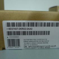 Siemens PS407 10A,6ES7 407-0KR02-0AA0,6ES7407-0KR02-0AA0
