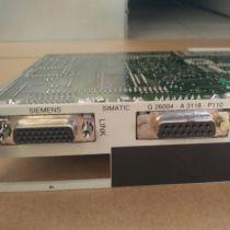 Siemens G 26004-A3118-P110 S5