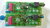 ABB SKD75GAL123D16L2 DCS400 FIS-31