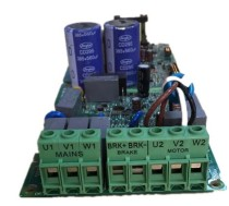 ABB ACS510/ACS550 SINT41X0