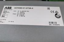 ABB ACH580-01-073A-4/37kw