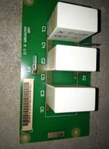 ABB Filter capacitor board of frequency converter AOFC-02