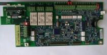 ABB Frequency converter ACS510 cpu Control panel io Main board interface board SMIO-01C