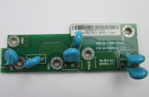 ABB Frequency converter ACS510 Filter board RRFC6641