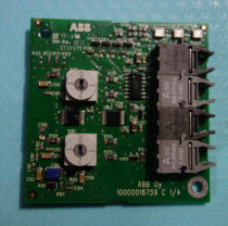 ABB Frequency converter FF0A-03