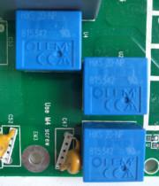 HXS 50-NP HXS 20-NP ABB Transducer transducer