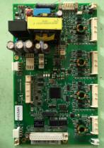 ABB ACS880 Frequency converter Drive plate ZINT-792