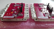ABB acs880 Inverter drive board FS450R12OE4/BGAD-22C/BGAD-21C