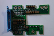 ABB Spare parts of frequency converter BGAD-12
