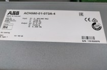 ABB Frequency converter ACH580-01-073A-4/37kw