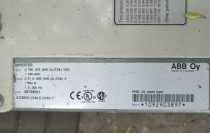 ABB Frequency converter ACS800-104LC-0240-7