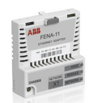 ABB ACS880 Series frequency converter EtherNet Bus adapter FENA-11