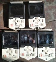 ABB ACS880 Control panel ACS-AP-I ACS-AP-W