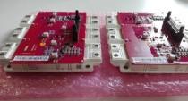 ABB acs880 Inverter drive board FS300R17OE4/BGAD-22C/BGAD-21C