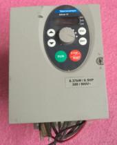 Schneider 380VAC/0.37KW Frequency converter ATV31H037N4A