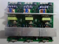 ABB acs880 Inverter fan power board bfps-48c