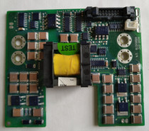 ABB Trigger board of frequency converter NGDR-07C 68980127B