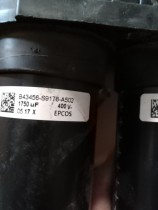 ABB capacitance B43456-S9178-A502