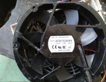 AFB1524HH ABB Inverter fan acs530 acs580