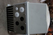 ABB Frequency converter ACS355-03E-02A4-4+B063 0.75KW
