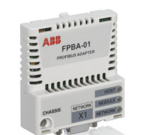 ABB Frequency converter ACS355 Bus adapter FMBA-01 Communication card
