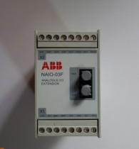 ABB wiring module NAIO-03F