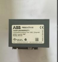 ABB PLC AC500 CPU PM583-ETH