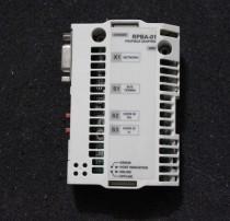 ABB PROFIBUS-DP Adapter module RPBA-01