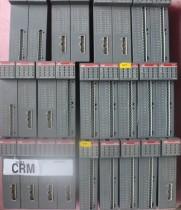 ABB ACS500 PLC Analog I / O module AX561 A0