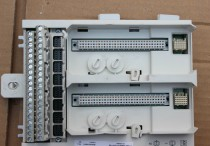 ABB DCS S800I/O Analog redundant input module TU844